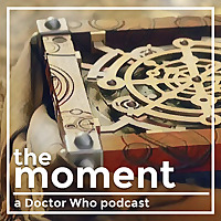 Doctor Who: The Moment