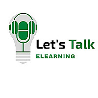 Let's Talk eLearning with Dr. LeRoy Hill
