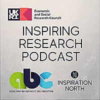 Inspiring Research Podcast