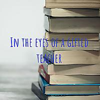 在一位天才教师的眼中