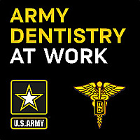 Army Dentistry at Work