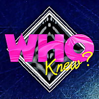 Who Knew?: A Doctor Who Podcast