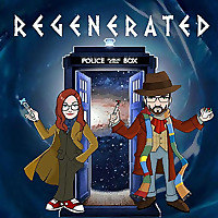 Doctor Who : Regenerated