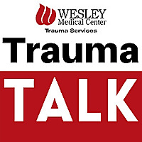 Wesley Trauma Talk Podcast