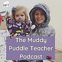 The Muddy Puddle Teacher Podcast