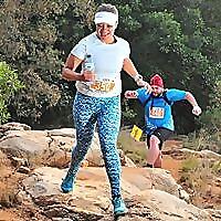 The Gaborone Runner