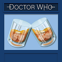 Doctor Who: On The Rocks