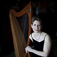 Harpist Anne Roos' Blog