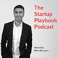 The Startup Playbook Podcast