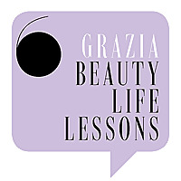 Grazia Beauty Life Lessons