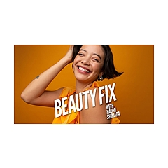 Beauty Fix with Naomi Shimada