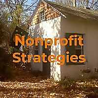 Nonprofit Strategies
