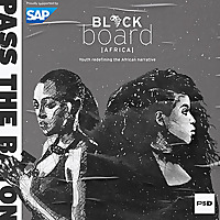 BlackBoard Africa Podcast