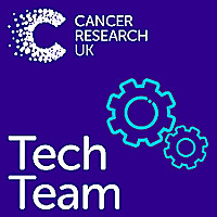 Cancer Research UK Tech Team Podcast