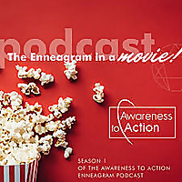 The Enneagram in a Movie
