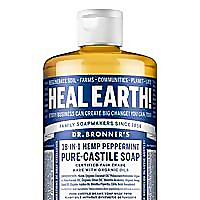 Dr. Bronner's Blog » Psychedelic-Assisted Therapy
