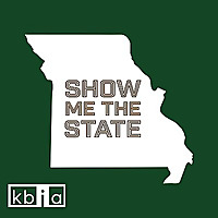 Show Me The State