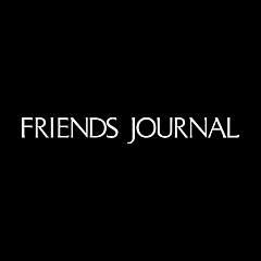 Friends Journal Blog