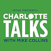夏洛特与迈克柯林斯谈话