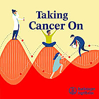 Taking Cancer On