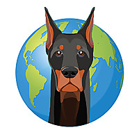 Doberman Planet Blog