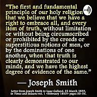 The Gnostic Mormon