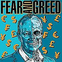 恐惧和贪婪