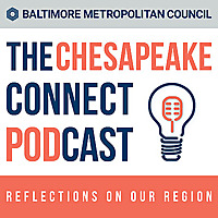 The Chesapeake Connect Podcast