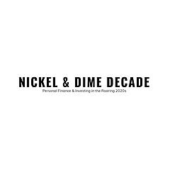 Nickel & Dime Decade