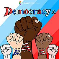 民主和Z.