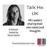 Talk HR UK