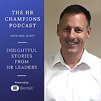HR Champions Podcast