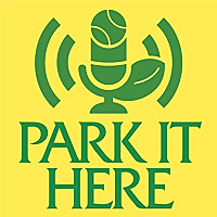Park It Here - Louisville Parks and Rec Podcast