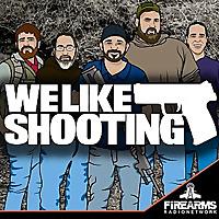 We Like Shooting