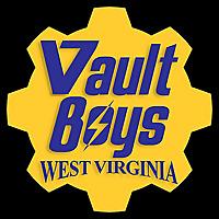 Vault Boys