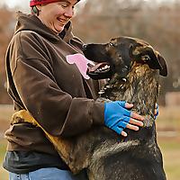Austerlitz German Shepherd Dogs