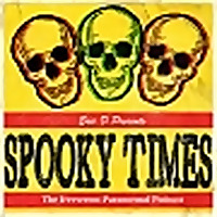 Spooky Times with Eric D