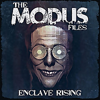The MODUS Files - A Fallout 76 Enclave Podcast Series