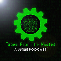 Tapes From The Wastes