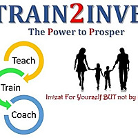 The train2invest's Podcast