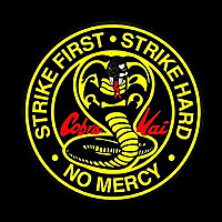 No Mercy - A Cobra Kai Podcast