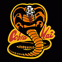 Cobra Kai Never Dies