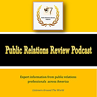 Public Relations Review Podcast