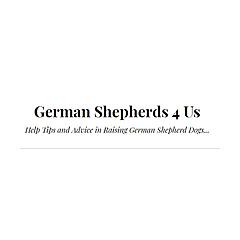 German Shepherds 4 Us