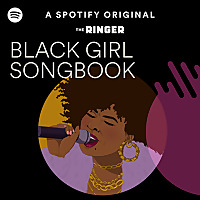 Black Girl Songbook
