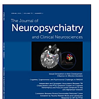 The Journal of Neuropsychiatry and Clinical Neurosciences