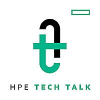 HPE Tech Talk