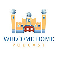 Welcome Home: A Disney Parks & DVC Podcast