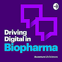 Driving Digital in Biopharma