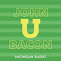 John U. Bacon